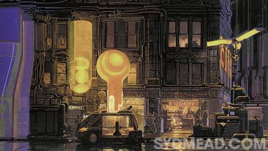 Photo of Blade Runner 2019 City Design 02