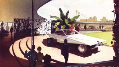 Photo of Future Bugatti