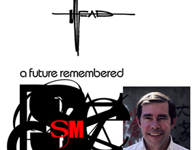 Photo of A FUTURE REMEMBERED