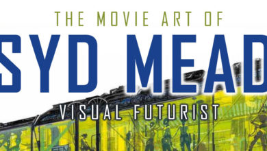 Photo of The Movie Art Of SYD MEAD